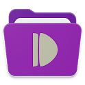 Dir - File Manager icon