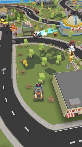 Monster truck.io screenshot 5
