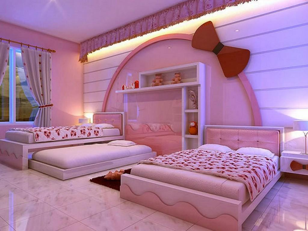 Girl Bedroom Design Ideas  Android Apps On Google Play - Bedroom design ideas 2017