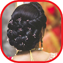 Bridal Hairstyle Gallery Hairstyle Designs icon