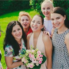 Wedding photographer Evgeniy Khoptinskiy (JuJikk). Photo of 13.07.2016