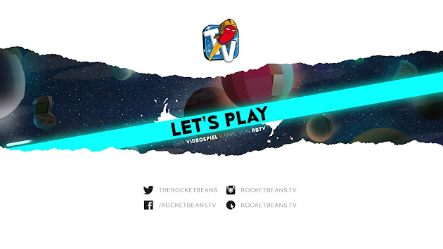 rocket beans lets play