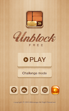 Unblock Free apk screenshot