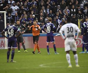 Anderlecht à l'amende pour l'utilisation de fumigènes dans son stade