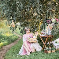 Свадебный фотограф Мария Рузина (maryselly). Фотография от 19.10.2017