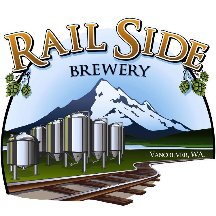 Logo of Railside HopperCar IPA