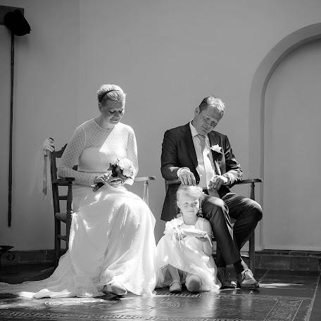 Wedding photographer Beernt Sietsma (sietsma). Photo of 16.06.2015