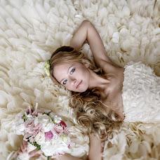 Wedding photographer Natasha Labuzova (Olina). Photo of 17.10.2015