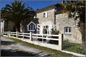 propriété à Ordonnac (33)