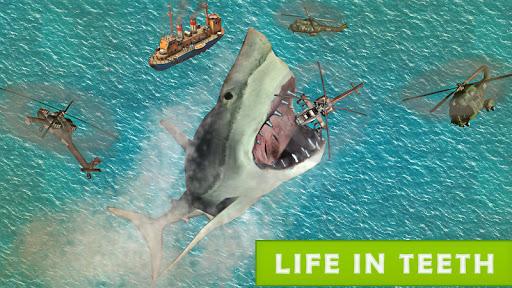Robots & Shark Transformation Hunter War 3D 1.0.3 {cheat|hack|gameplay|apk mod|resources generator} 3