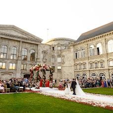Hochzeitsfotograf Aleksey Malyshev (malexei). Foto vom 18.09.2016