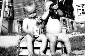 Photo: 1948 Sekatavaliike, Sopukatu 17