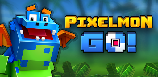 Pixelmon GO Catch Them All Apps Bei Google Play - Minecraft pokemon jetzt spielen