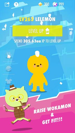 Wokamon - Monster Walk Quest 2.9.12 androidappsheaven.com 1