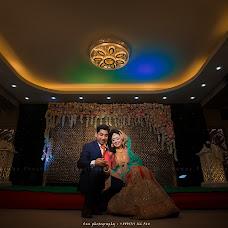 Wedding photographer Shahriar nobi Newaz (snnp). Photo of 25.10.2017