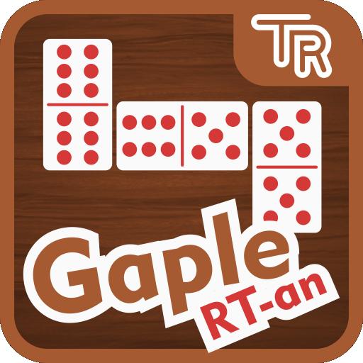 Gaple RT-an : Domino Indonesia