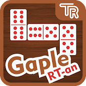 Gaple RT-an : Indonesian Domino