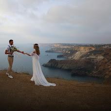 Wedding photographer Yana Semenenko (semenenko). Photo of 12.03.2018