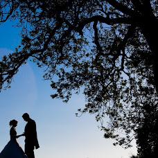 Wedding photographer Ben Minnaar (BenMinnaar). Photo of 27.09.2016