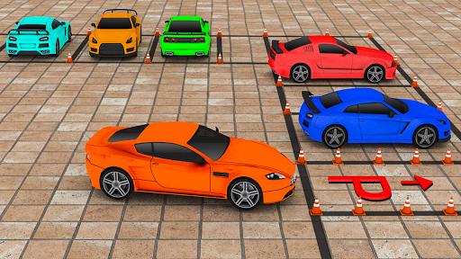 Multistory Car Crazy Parking 3D 3 1.0 screenshots 2