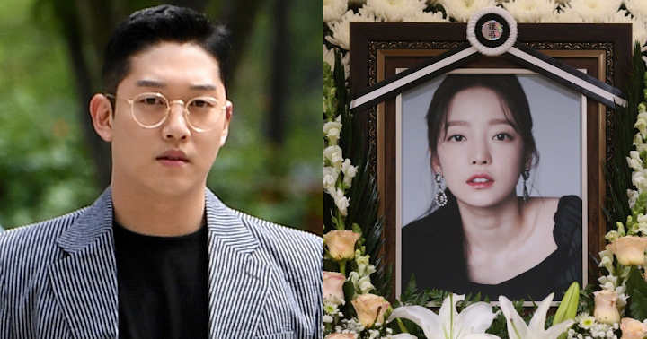 Goo Hara's Ex-Boyfriend Reportedly Not Coping Well With News