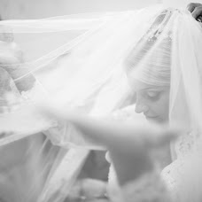 Wedding photographer Luiz Carvalho (luizcarvalho). Photo of 09.10.2015