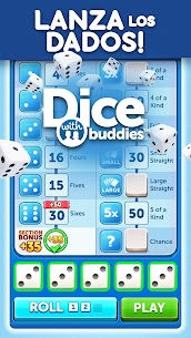 Dice With Buddies 1