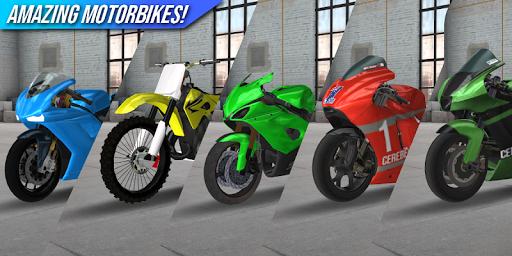Moto Extreme Racing  screenshots 2