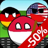 Countryballs - Polandball Game