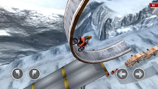 Bike Racing Mania  screenshots 4