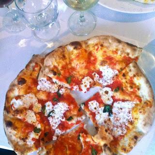 Neapolitan Pizza (Vera Napoletana)