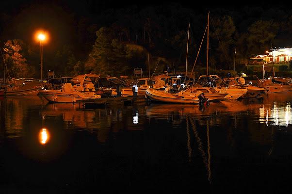 notturno marino di domenicolobinaphoto