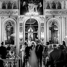 Wedding photographer Marios Kourouniotis (marioskourounio). Photo of 01.10.2018