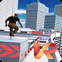 Sky Runner VR icon