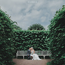 Wedding photographer Elis Roket (crystalrocket). Photo of 10.07.2017