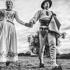 Wedding photographer Magdalena Sobieska (saveadream). Photo of 19.05.2018