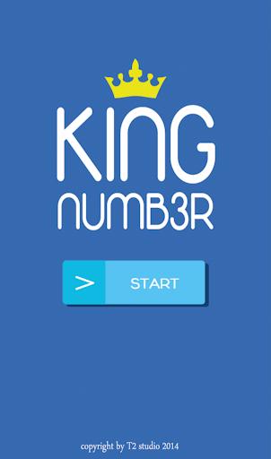 KingNumber