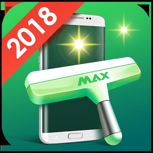 MAX Cleaner - Antivirus & Phone Cleaner