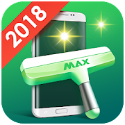 Phone Cleaner, Antivirus - MAX Cleaner