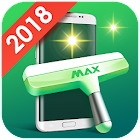 Phone Cleaner, Antivirus - MAX Cleaner icon