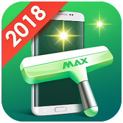 MAX Cleaner - Antivirus & Phone Cleaner