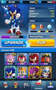 Sonic Forces MOD (Unlimited Money) 10