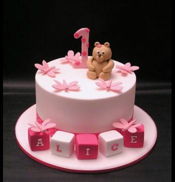 生日蛋糕设计