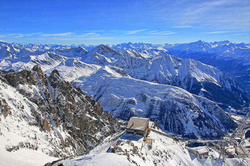 Tributo alle Alpi di maurizio_longinotti