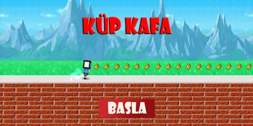 Küp Kafa