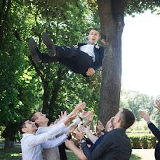 Wedding photographer Vyacheslav Zavorotnyy (Zavorotnyi). Photo of 26.06.2017