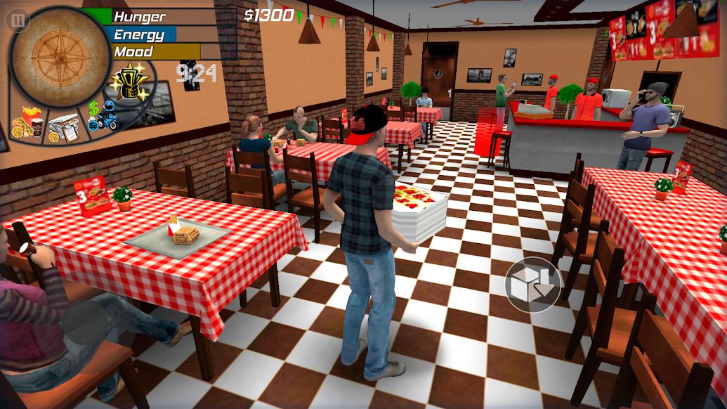 Big City Life Simulator Pro