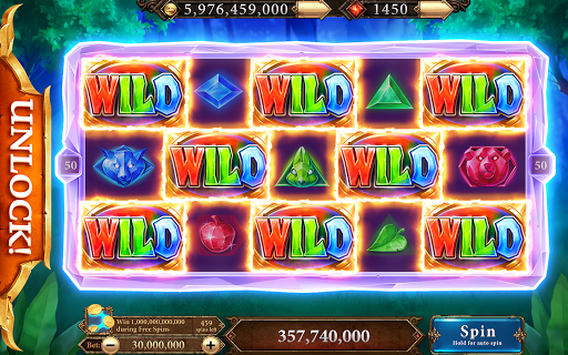 Scatter Slots screenshot 17