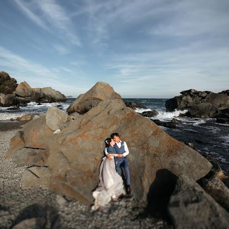 Wedding photographer Dmitriy Gamanyuk (dgphoto). Photo of 30.11.2017