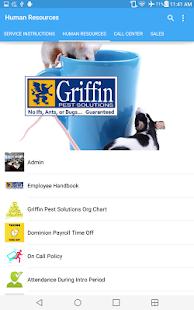 Griffin Pest Buzz - náhled